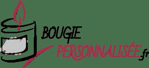 logo, bougie, personnalisée, bougie-personnalisée.fr